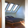 Three velux windows for extra light