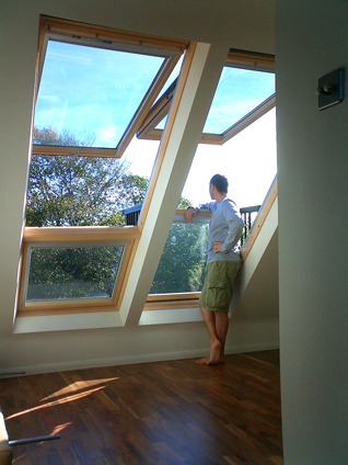 Dormer Conversion Attic Asset Loft Conversions